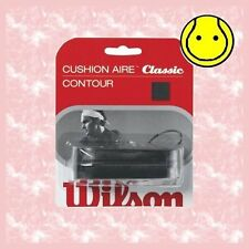 Wilson Cushion-Aire CONTOUR Black Replacement Tennis Grip