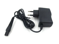 EU Charger Power Lead Cord For Braun Shaver 795cc, 790cc-4, 760cc-4, 720-4