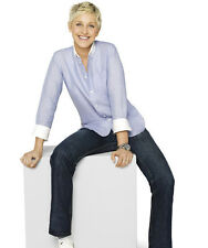 Ellen DeGeneres UNSIGNED photo - H791 - American comedian, TV host & actress