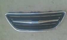 2003-2007 Saab 9-3 Sedan Center Grille Grill With Emblem A1