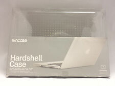 "Incase Hardshell Hard Shell Case Cover for MacBook Pro 13"" (Clear) ≠RETINA F54"