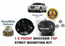 FOR CHRYSLER 300C 2005-2009 FRONT SHOCKER SHOCK ABSORBER TOP STRUT MOUNTING KIT