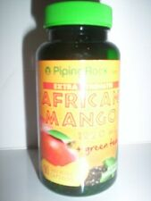 AFRICAN MANGO PLUS GREEN TEA 1220MG DIET WEIGHT LOSS SUPPLEMENT PILLS 90 CAPSULE