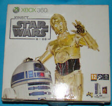 Console Microsoft XBOX 360 Kinect Star Wars Limited Edition 360 - PAL