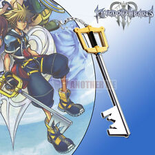 Another Me Kingdom Hearts II Sora Roxas Keyblade/Key Blade Prop