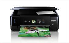 Epson Expression XP 520 Inkjet Printer Wi-Fi, all-in-one with duplex