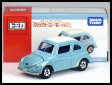 TOMICA Subaru 360 1/50 TOMY DIECAST CAR NEW BLUE