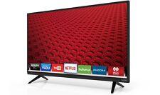 """NEW! Vizio 40"""" E40x-C2 Smart 1080p HDTV 120Hz"""