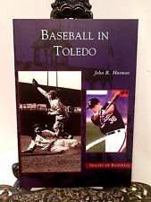 Images of Baseball in Toledo Ohio John Husman Teams Mud Hens Minor Negro League