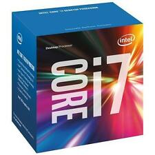 INTEL Processore Core i7-6700 (Skylake) Quad-Core 3.4 GHz GPU integrata Intel HD