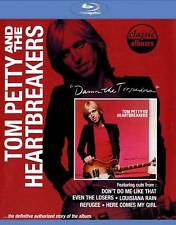 Tom Petty - Classic Albums: Damn the Torpedoes, New DVDs