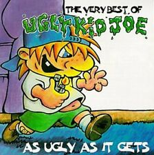Ugly Kid Joe - Very Best of [New CD]