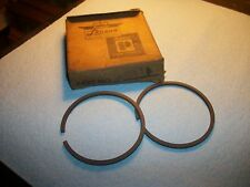 "LAUSON/TECUMSEH ""PISTON RINGS"" #27565/27563  NEW/OEM!"