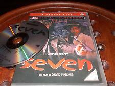 Seven    Dvd ..... PrimoPrezzo