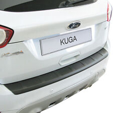 RGM Rear Black Bumper Protector For Ford Kuga Mk1 2008 - 2013