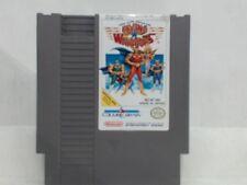 FLYING WARRIORS --- NES Nintendo