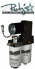 FASS FUEL PUMP FOR 98.5-04 DODGE CUMMINS DIESEL 5.9L 150 GPH TITANIUM SERIES