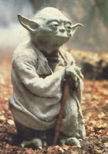 "STAR WARS: EPISODE V - MOVIE POSTER / PRINT (YODA) (27"" x 40"")"