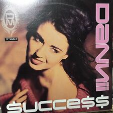 DANNII MINOGUE SUCCESS REMIXES 12""