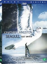 Jonathan Livingston Seagull / Hall Bartlett, James Franciscus (1973) - DVD new