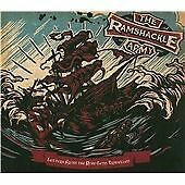 Ramshackle Army - Letters from the Road Less Travelled (CD 2014) NEW AND SEALED
