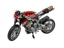Lego Technic 8051 Motor bike