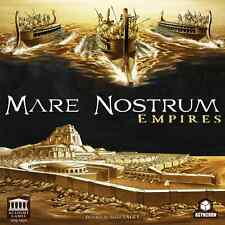 Mare Nostrum Empires, NEW