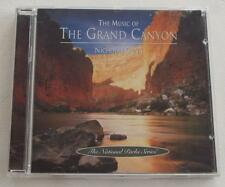 The Music of the Grand Canyon by Nicholas Gunn CD