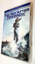 The Day After Tomorrow. L'alba del giorno dopo (Catastrofico 2004) DVD