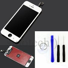 Weiß Für iPhone 5S Retina Original LCD Display Touchscreen Frontglas & Werkzeug