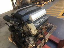 BMW 540i 740i M62B44 M62 V8 4.4 286bhp Engine Unit only  E38 E39 E30 conversion