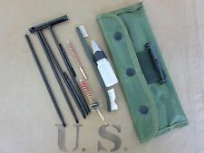 US Army Reinigungsgerät M16 Cleaning Kit .223 AR15 M4 Vietnam Korea USMC Softair