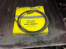 Tweco 42-23-15 OEM Mig Gun Liner Wire Conduit Welder Part.  NEW OLD STOCK