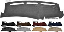 CARPET DASH COVER MAT DASHBOARD PAD For Chevy Full Size Blazer
