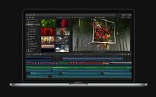 Final Cut Pro X 10.3.3 Updatable W/ Compressor & Motion Through The App Store