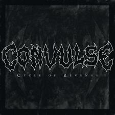 Convulse - Cycle Of Revenge - CD NEU