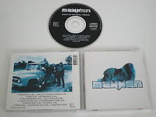 MENNEN/BACK TO THE REAL WORLD(RED SEA RECORDS RED2028) CD ALBUM