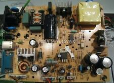 Repair Kit, ELO ET1715L-8CWA-1-G, LCD Monitor Capacitors Only Not Entire Board.