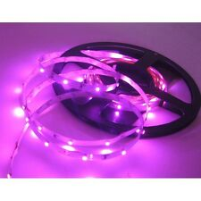 16ft Purple (Hot pink) 150leds SMD 3528 LED strip lights flexible Non-waterproof