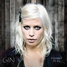 Extended Play [EP] [Slipcase] by Gin Wigmore (CD, Jan-2009, Universal Motown)