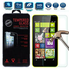 Genuine HD Tempered Glass Screen Protector For Nokia Lumia 630 635 RM-976 RM-978
