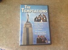 The temptations with special guest the four tops