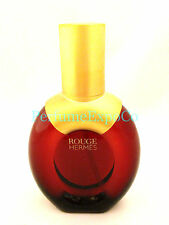 ROUGE HERMES 1.6oz - 50ml EDT SPRAY Eau De Toilette Perfume NEW NO BOX (B20A