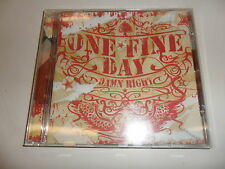CD  Damn Right - One Fine Day