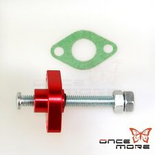 For Kawasaki Vn 750 Vulcan 86-06 Cam Chain Tensioner Manual Adjuster