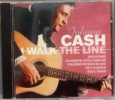 Johnny Cash - I Walk the Line (CD 2005)