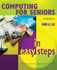 Computing for Seniors in Easy Steps, Sue Price