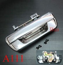 CHROME TAIL GATE HANDLE ISUZU RODEO DENVER DMAX D-MAX 2003 - 2011 04 05 06 07 08