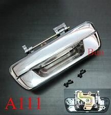 CHROME DOORS HANDLE TAILGATE PARTS HANDLE ISUZU RODEO DMAX D-MAX RODEO 2002-2011