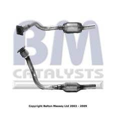259 CATAYLYTIC CONVERTER / CAT (TYPE APPROVED) FOR VW CADDY 1.9 1996-2000